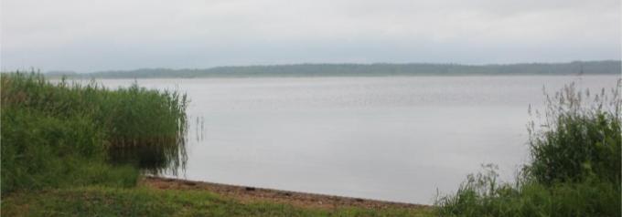 Badvattnet i sjöarna tjänligt igen