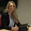 Hanna Nilsson (SD) ber Markans personal om ursäkt