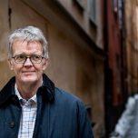 Historisk föreläsning med Gunnar Wetterberg på Torsjö Live