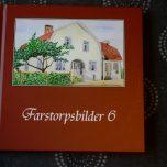 Ny bok om Farstorp skildrar hembygden