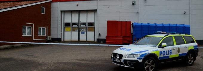 Nybergs företrädare släppta ur häktet