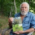 98-årige Henry Svensson släpper bok om Hörjas historia