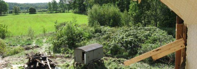 Kommunen lovade bevara Flickebo – rev ändå