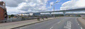 Kommunen säger nej till höghastighetståg – Yttrande byttes ut