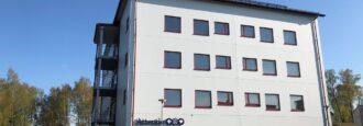 Kommunen vill köpa äldreboendet på Björksäter