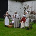 Teaterquiz med HeTs på Hovdala