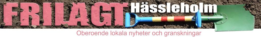 Frilagt Hässleholm