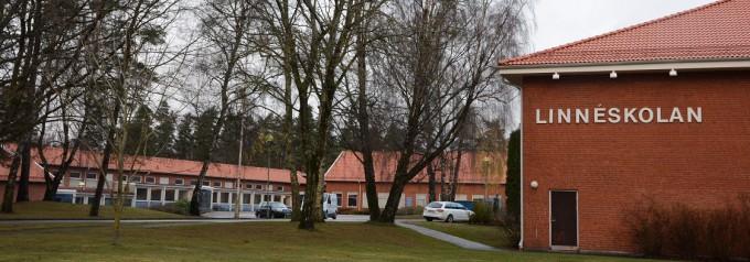 En grundskola i Hässleholm kan stängas