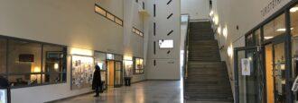 Kulturhuset kan bli mötesplats för unga och äldre