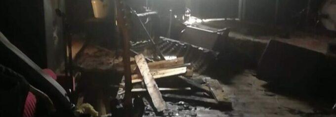 Utredning om brand på Perrong 23 nedlagd – Fängelse för 19 brott