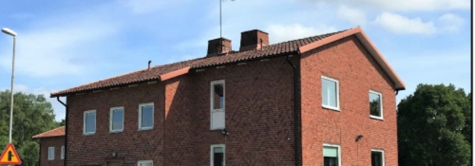Vill tillåta rivning av två skyddsvärda hus vid sjukhuset